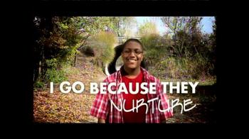 Boys Town TV Spot, 'I Go Because' - Thumbnail 5