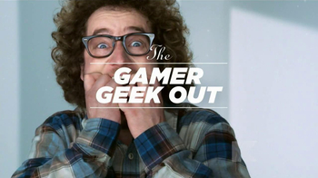 Kmart TV Spot \'Gamer Geek Out\' Song by Asia Bryant