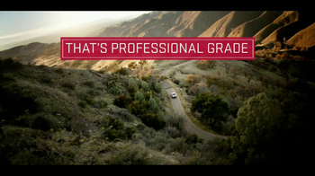 2013 GMC Sierra 1500 TV Spot, 'Refuse To Compromise' Song by Locksley - Thumbnail 4