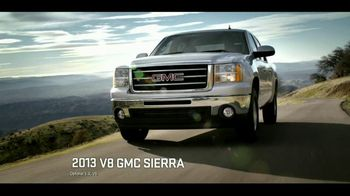 2013 GMC Sierra 1500 TV Spot, 'Refuse To Compromise' Song by Locksley - 613 commercial airings