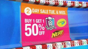 Toys R Us Update TV Spot, '2-Day Sale: Skylanders'