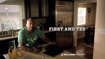 NFL Fantasy Football TV Spot, 'Not Over' Song by Daniel Powter - Thumbnail 2