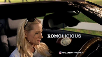 NFL Fantasy Football TV Spot, 'Not Over' Song by Daniel Powter - Thumbnail 4