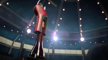 Metrokane Houdini Corkscrew TV Spot  - Thumbnail 4