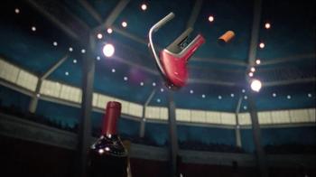 Metrokane Houdini Corkscrew TV Spot  - Thumbnail 8