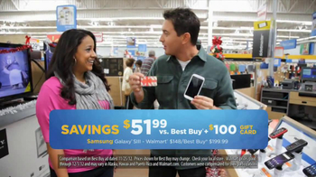 Walmart Smartphones TV Spot, 'Joy J.' - 392 commercial airings