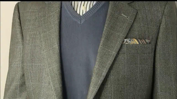 JoS. A. Bank TV Spot, 'Buy One, Get 7 Free: Sportcoat'  - Thumbnail 7