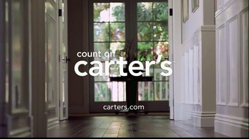 Carter's TV Spot, 'Things You Can Count On: Holiday Dresses' - Thumbnail 9