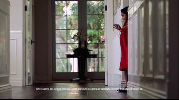 Carter's TV Spot, 'Things You Can Count On: Holiday Dresses' - Thumbnail 2