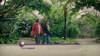 Exelon Patch TV Spot, 'Greenhouse' - Thumbnail 3