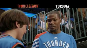 Thunderstruck Blu-Ray and DVD TV Spot  - Thumbnail 3