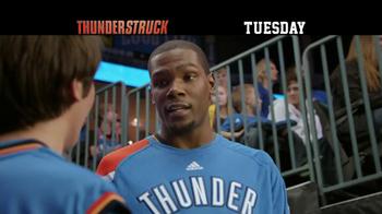 Thunderstruck Blu-Ray and DVD TV Spot  - Thumbnail 4