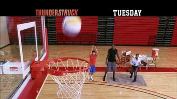 Thunderstruck Blu-Ray and DVD TV Spot  - Thumbnail 5