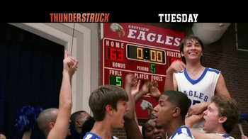 Thunderstruck Blu-Ray and DVD TV Spot  - Thumbnail 7