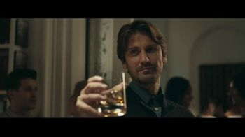 Johnnie Walker Black Label TV Spot, 'Here's To' - 286 commercial airings