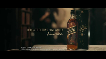 Johnnie Walker Black Label TV Spot, 'Here's To' - Thumbnail 10