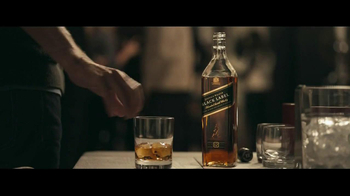 Johnnie Walker Black Label TV Spot, 'Here's To' - Thumbnail 2