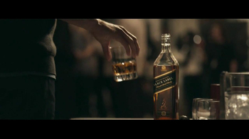 Johnnie Walker Black Label TV Spot, 'Here's To' - Thumbnail 3