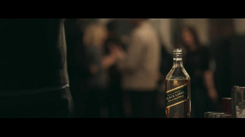 Johnnie Walker Black Label TV Spot, 'Here's To' - Thumbnail 4