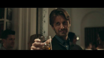 Johnnie Walker Black Label TV Spot, 'Here's To' - Thumbnail 6