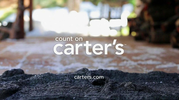 Carter's TV Spot, 'Things You Can Count On: Crawling' - Thumbnail 6