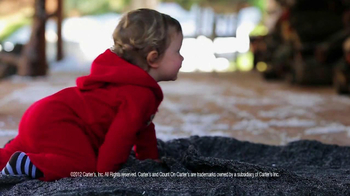 Carter's TV Spot, 'Things You Can Count On: Crawling' - Thumbnail 2