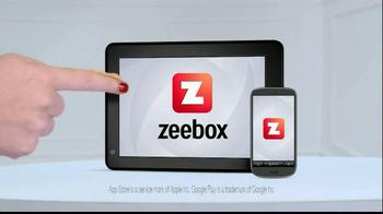 Zeebox TV Spot, 'Woah' - Thumbnail 8