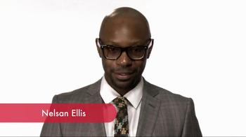 GLAAD TV Spot, 'Antonio' Featuring Russell Simmons, Rev. Al Sharpton - Thumbnail 7