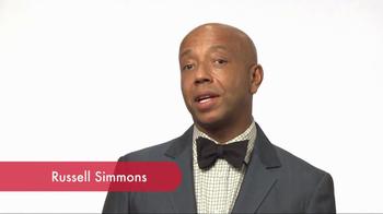 GLAAD TV Spot, 'Antonio' Featuring Russell Simmons, Rev. Al Sharpton - Thumbnail 2