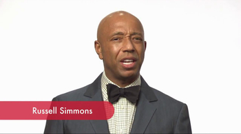 GLAAD TV Spot, 'Antonio' Featuring Russell Simmons, Rev. Al Sharpton - Thumbnail 3