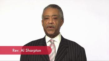 GLAAD TV Spot, 'Antonio' Featuring Russell Simmons, Rev. Al Sharpton - Thumbnail 6