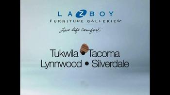 La-Z-Boy Holiday Sale TV Spot - Thumbnail 10