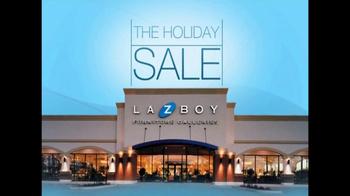 La-Z-Boy Holiday Sale TV Spot - Thumbnail 2