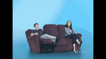 La-Z-Boy Holiday Sale TV Spot - Thumbnail 3