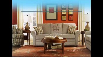 La-Z-Boy Holiday Sale TV Spot - Thumbnail 7