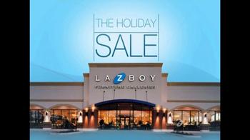 La-Z-Boy Holiday Sale TV Spot - Thumbnail 9