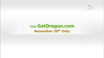 Nuance Dragon TV Spot, 'Amazing Deal' - Thumbnail 1