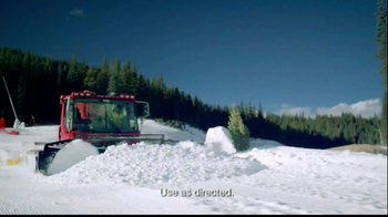 Claritin D TV Spot, 'Snow Plow' - Thumbnail 10