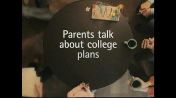 The Gerber Life College Plan TV Spot, 'Group Talk' - Thumbnail 1