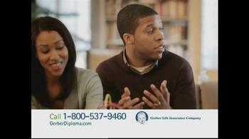 The Gerber Life College Plan TV Spot, 'Group Talk' - Thumbnail 2