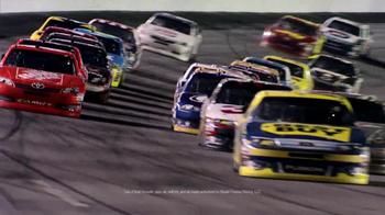 Citizen Eco-Drive Watch TV Spot Feauting Matt Kenseth - Thumbnail 3