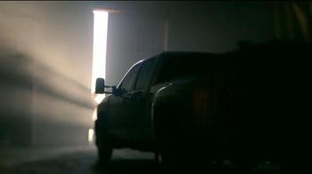 Chevrolet Silverado HD TV Spot, 'Child Care' - Thumbnail 1