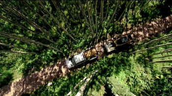 Chevrolet Silverado HD TV Spot, 'Child Care' - Thumbnail 3
