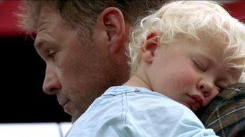 Chevrolet Silverado HD TV Spot, 'Child Care' - 143 commercial airings