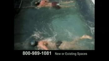 The Endless Pool TV Spot, 'Swim at Home' - Thumbnail 5