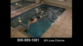 The Endless Pool TV Spot, 'Swim at Home' - Thumbnail 8