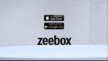 Zeebox TV Spot, 'Critics' - Thumbnail 8