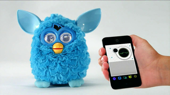 Furby Translator App TV Spot