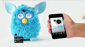 Furby Translator App TV Spot  - Thumbnail 4