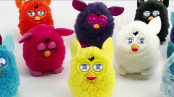 Furby Translator App TV Spot  - Thumbnail 6